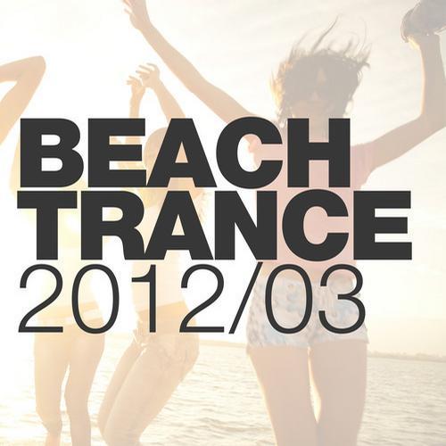 Album Art - Beach Trance 2012-03