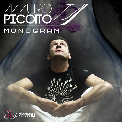 Album Art - Monogram