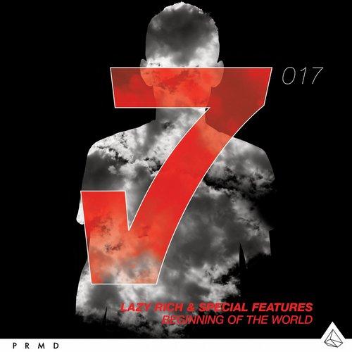 Album Art - Beginning Of The World (Original Mix)