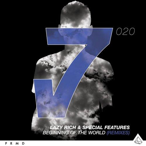 Album Art - Beginning Of The World Remixes