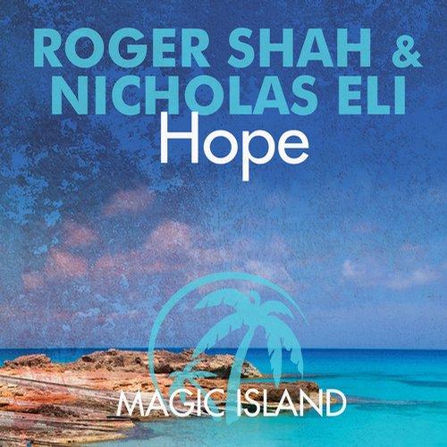 Album Art - Hope
