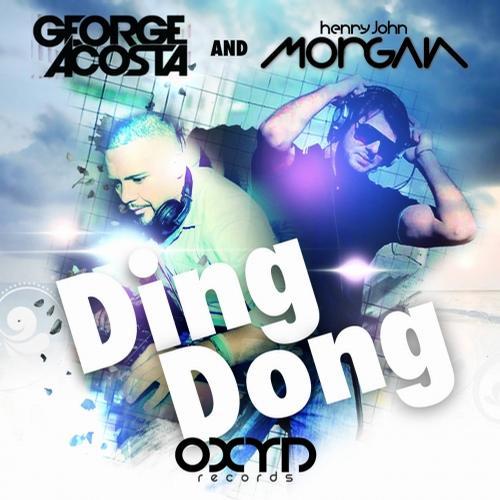 Album Art - Ding Dong