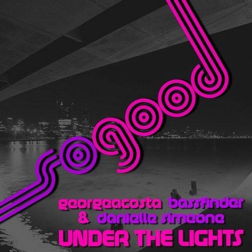 Album Art - Under the Lights