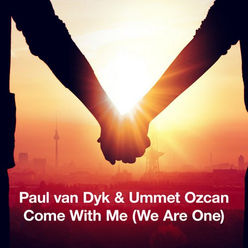 Album Art - Come With Me (We Are One)