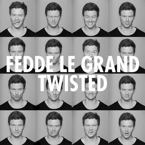Album Art - Twisted