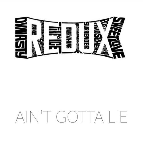 Album Art - Ain't Gotta Lie