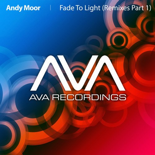 Album Art - Fade To Light - Remixes - Part 1