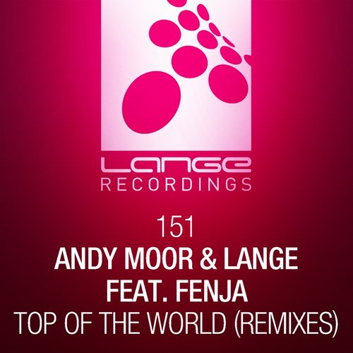 Album Art - Top Of The World (Remixes)