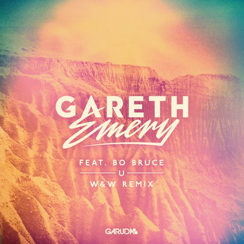 Album Art - U - W&W Remix