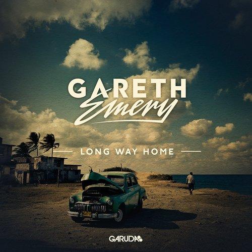 Album Art - Long Way Home