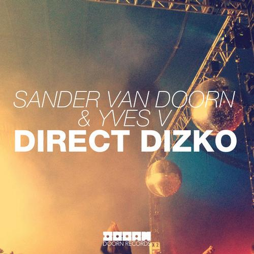 Album Art - Direct Dizko