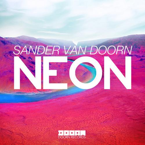 Album Art - Neon