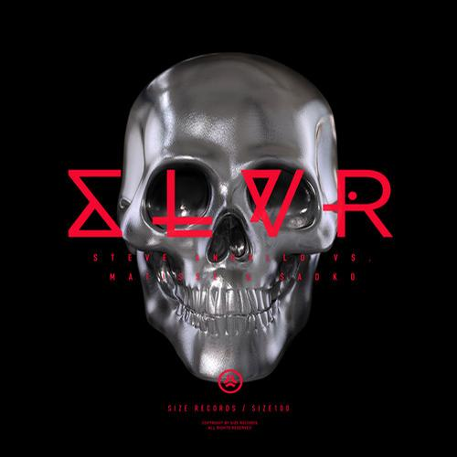 SLVR Album Art