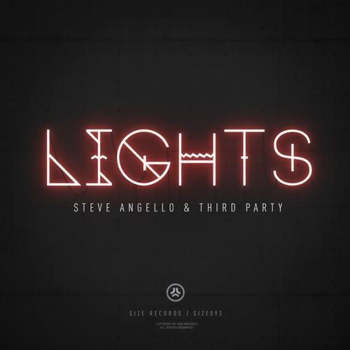 Album Art - Lights