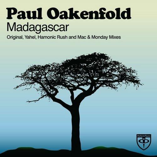 Album Art - Madagascar