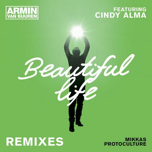 Album Art - Beautiful Life - Remixes