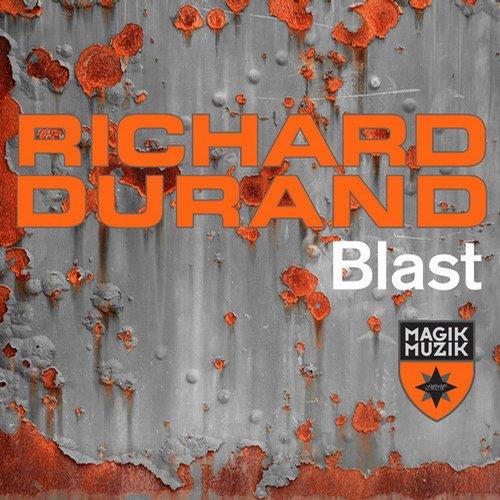 Album Art - Blast