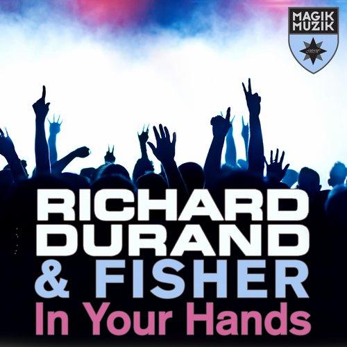 In Your Hands Album Art