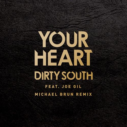 Album Art - Your Heart