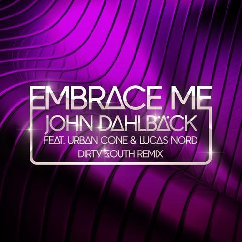 Album Art - Embrace Me