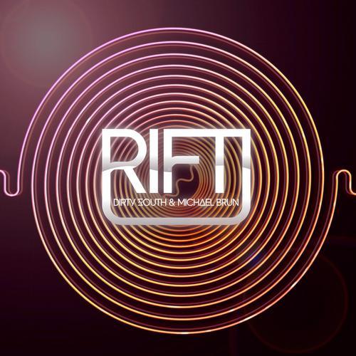 Album Art - Rift