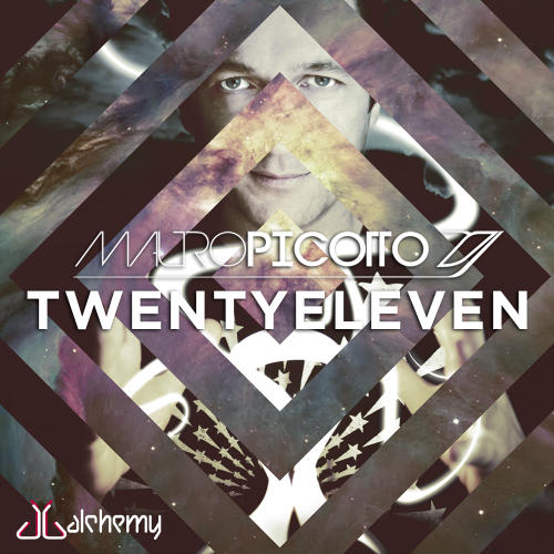 Album Art - TwentyEleven