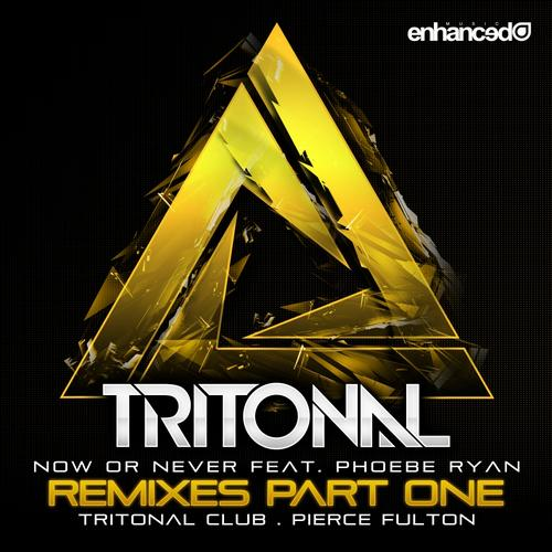 Album Art - Now Or Never (Remixes Pt. 1)
