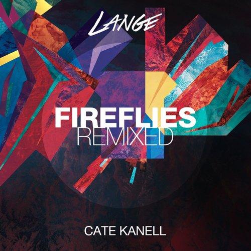 Album Art - Fireflies (Ronski Speed Remix)