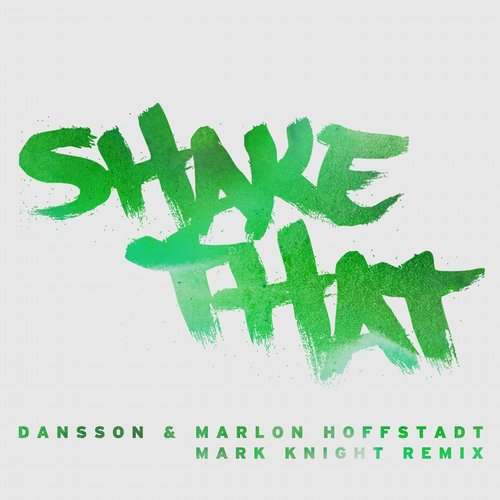 Album Art - Shake That