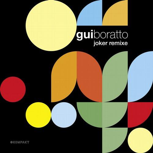 Album Art - Joker Remixe