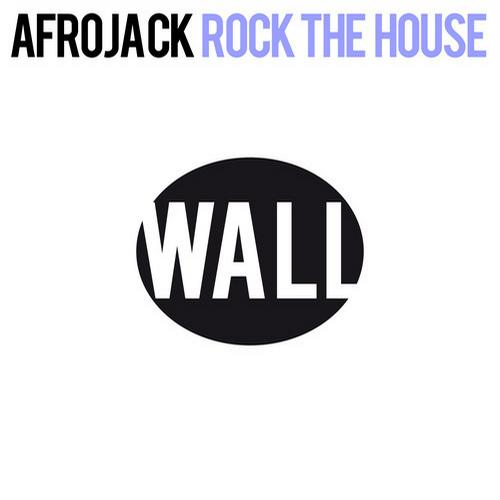 Album Art - Rock The House