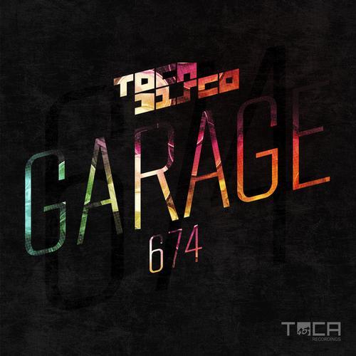 Album Art - Garage 674