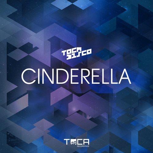Album Art - Cinderella