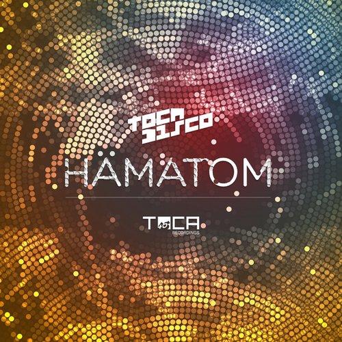 Album Art - Hamatom