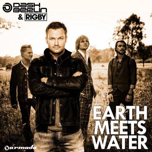 Album Art - Earth Meets Water