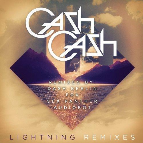 Album Art - Lightning Remixes feat. John Rzeznik
