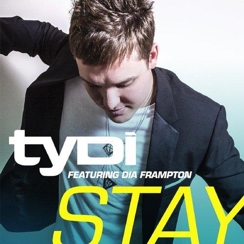 Album Art - Stay feat. Dia Frampton