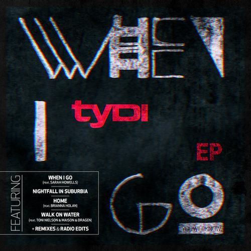 Album Art - When I Go E.P.