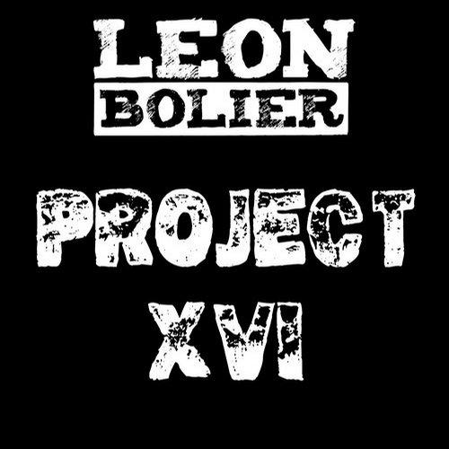 Album Art - Project XVI