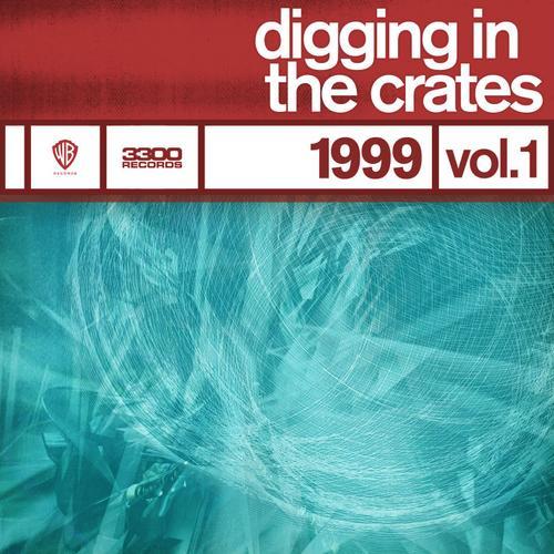 Album Art - Digging In The Crates: 1999 Vol. 1