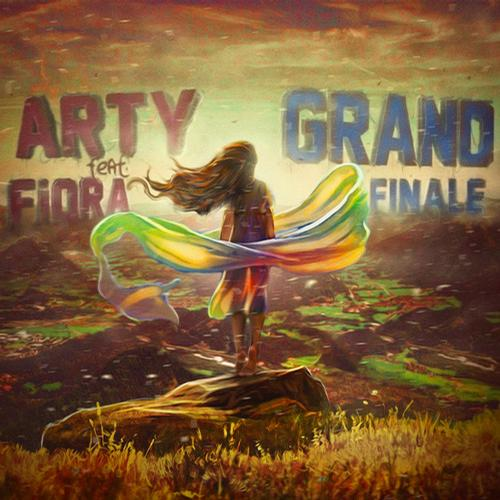 Album Art - Grand Finale (Arston Remix)