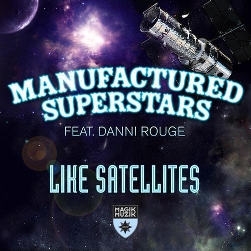 Like Satellites Album