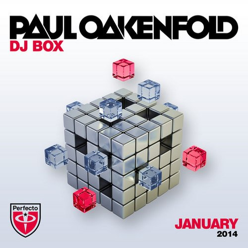 Album Art - DJ Box - January 2014