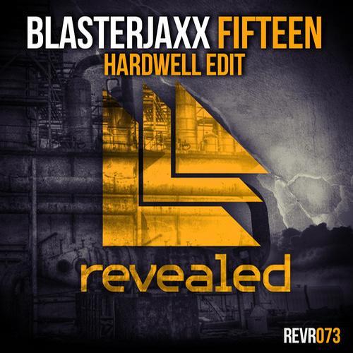Album Art - Fifteen - Hardwell Edit