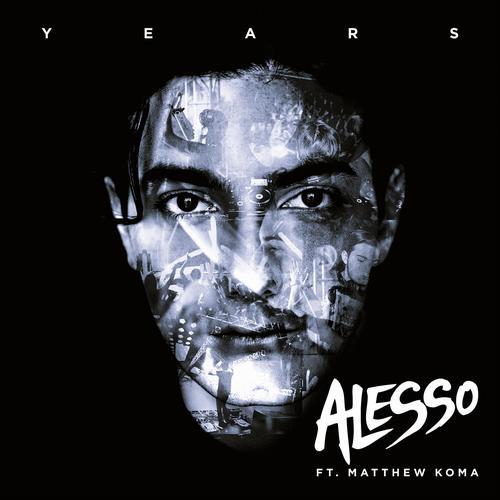 Album Art - Years