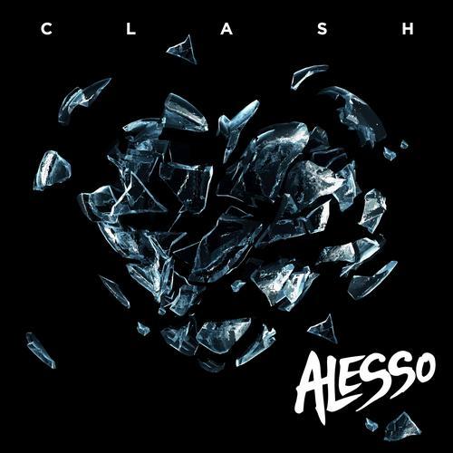 Album Art - Clash