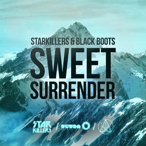 Album Art - Sweet Surrender