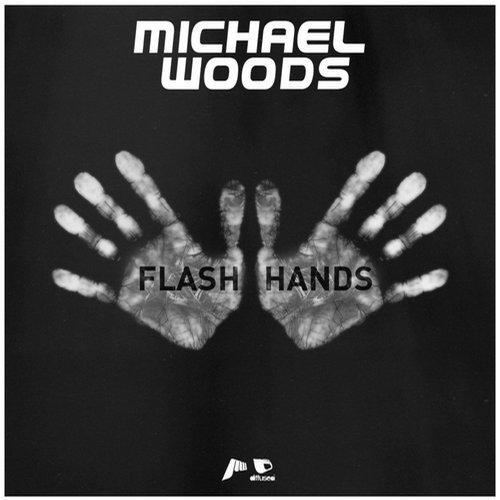 Album Art - Flash Hands