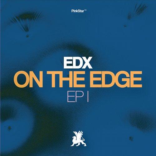 Album Art - On the Edge Remix Ep I
