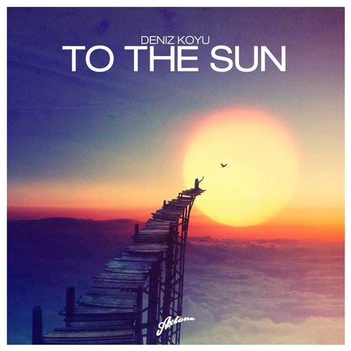 Album Art - To The Sun